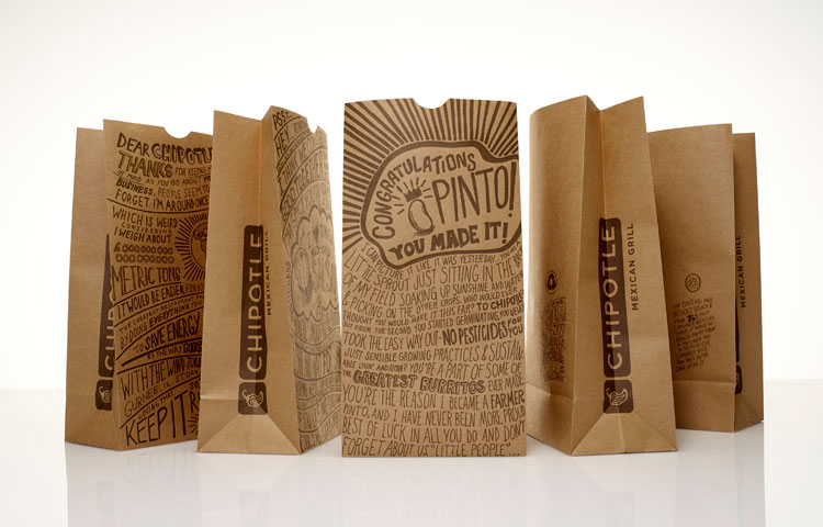 chipotle paper Chipotle core competency core competencies are the unique ability that a company i was getting adequate response from the writer and got an excellent paper.